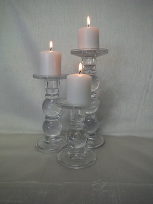 Candle Holder 9.25