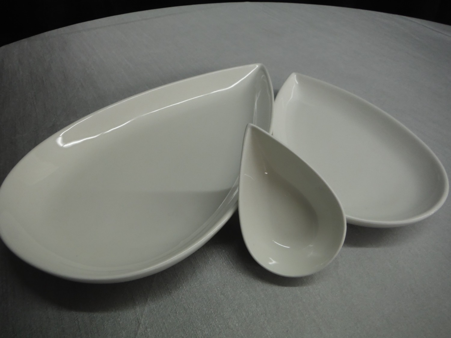 Petal Sauce/Dipping Bowl