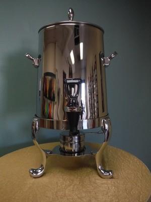 Samovar Silver 50 Cup