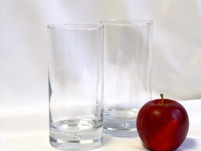 High Ball Glass 18 oz.