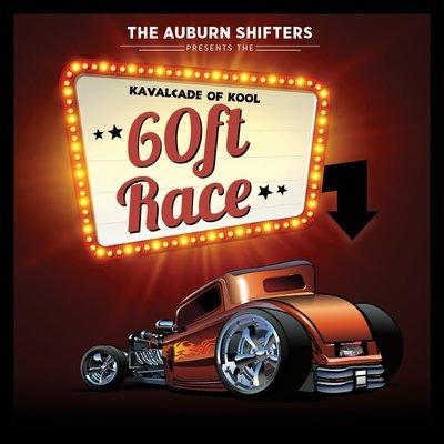 Friday 60ft Timed Grudge Race Registration*