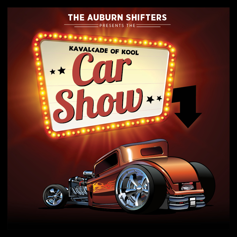 Friday June 15, 2018 Car Show Registration