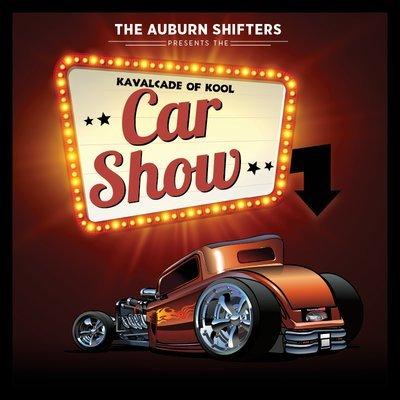 Friday June 15, 2018 Car Show Registration