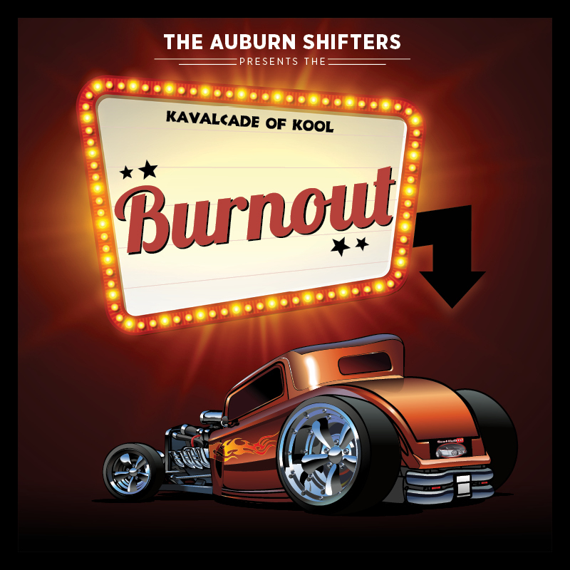 Saturday Burnout Contest Registration*