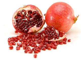 Pomegranate Powder - 1lb