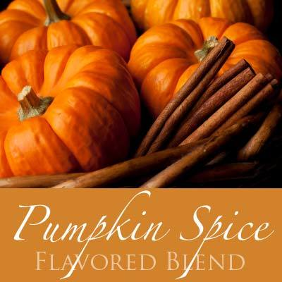 Fresh Roasted Pumpkin Spice
