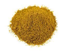 Madras Curry Powder 8oz