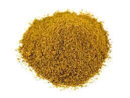 Madras Curry Powder 8oz