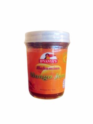 D'vanya's Mango Jam