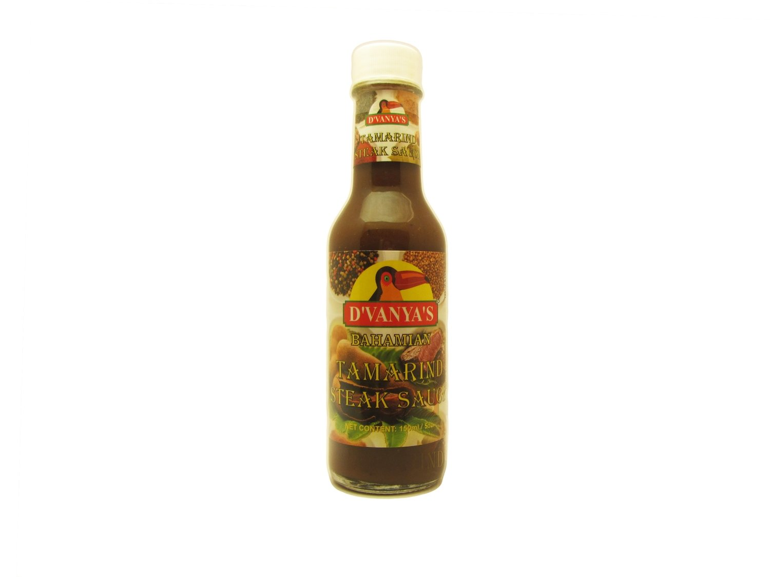 Tamarind Steak Sauce - 5oz