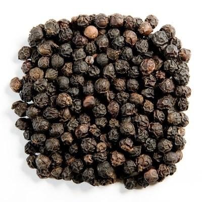 Tellicherry Peppercorns - Extra Bold 8 oz