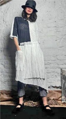 Платье Сон норки