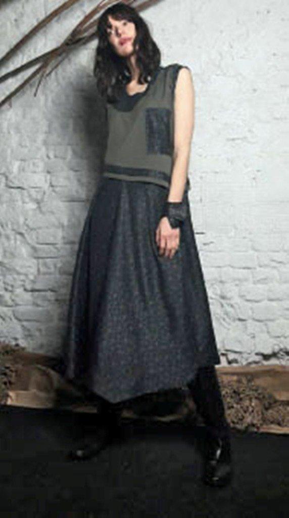 Платье Делон
