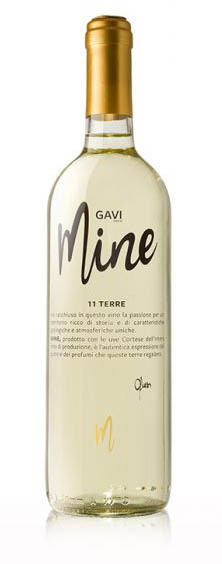 PIEMONTE * MINE  - Gavi DOCG 2018 (94 punti)