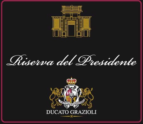 Riserva del Presidente 2015
