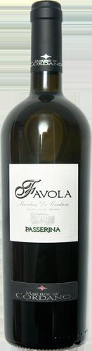 Passerina Favola 2015