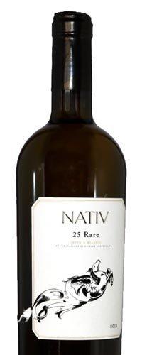 25 Rare Cru 2015