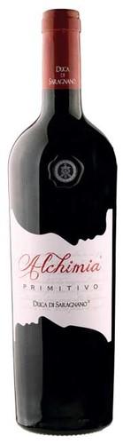Primitivo Alchimia 2013