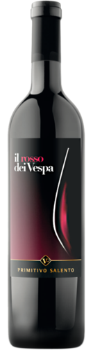 Il Rosso dei Vespa 2015
