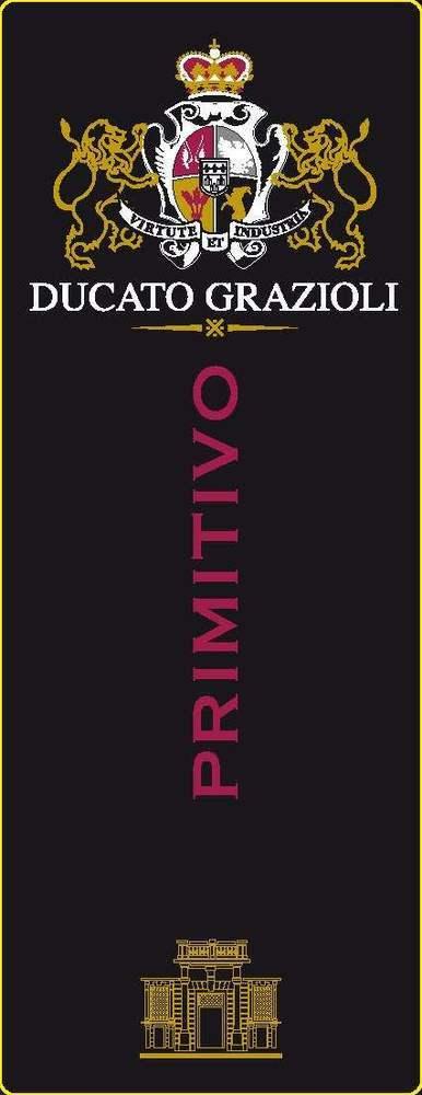 Primitivo 2015