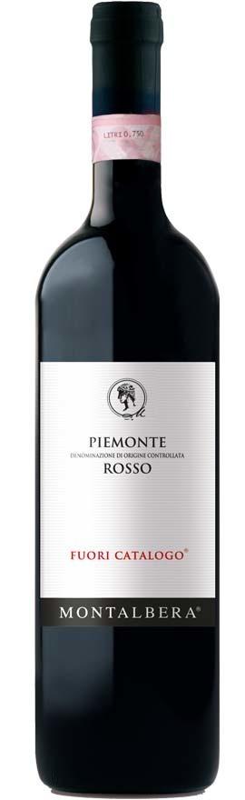 Fuori Catalogo Piemonte Rosso 2015