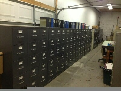 ​50 YEAR MACHINE TOOL COLLECTION