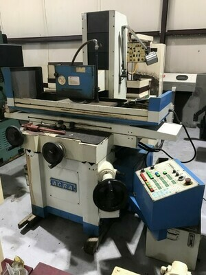 """1 – USED 12"""" X 24"""" ACRA 3-AXIS SURFACE GRINDER"""