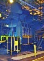 1 – USED 500 TON MINSTER SSDC PUNCH PRESS