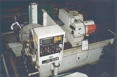 "​1 – USED 12"" SUNDSTRAND CNC THREAD MILLER"
