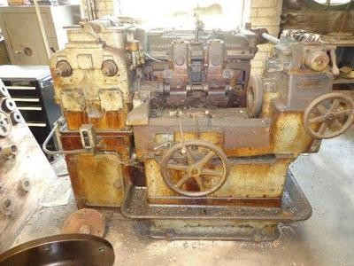 1 - USED 1-A FARREL-SYKES GEAR GENERATOR