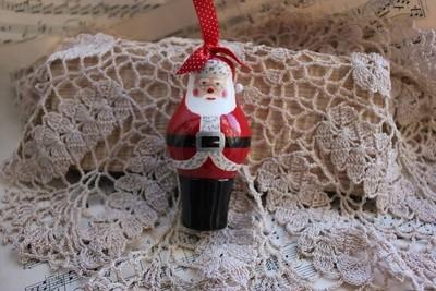 Santa Claus Christmas Tree Decoration