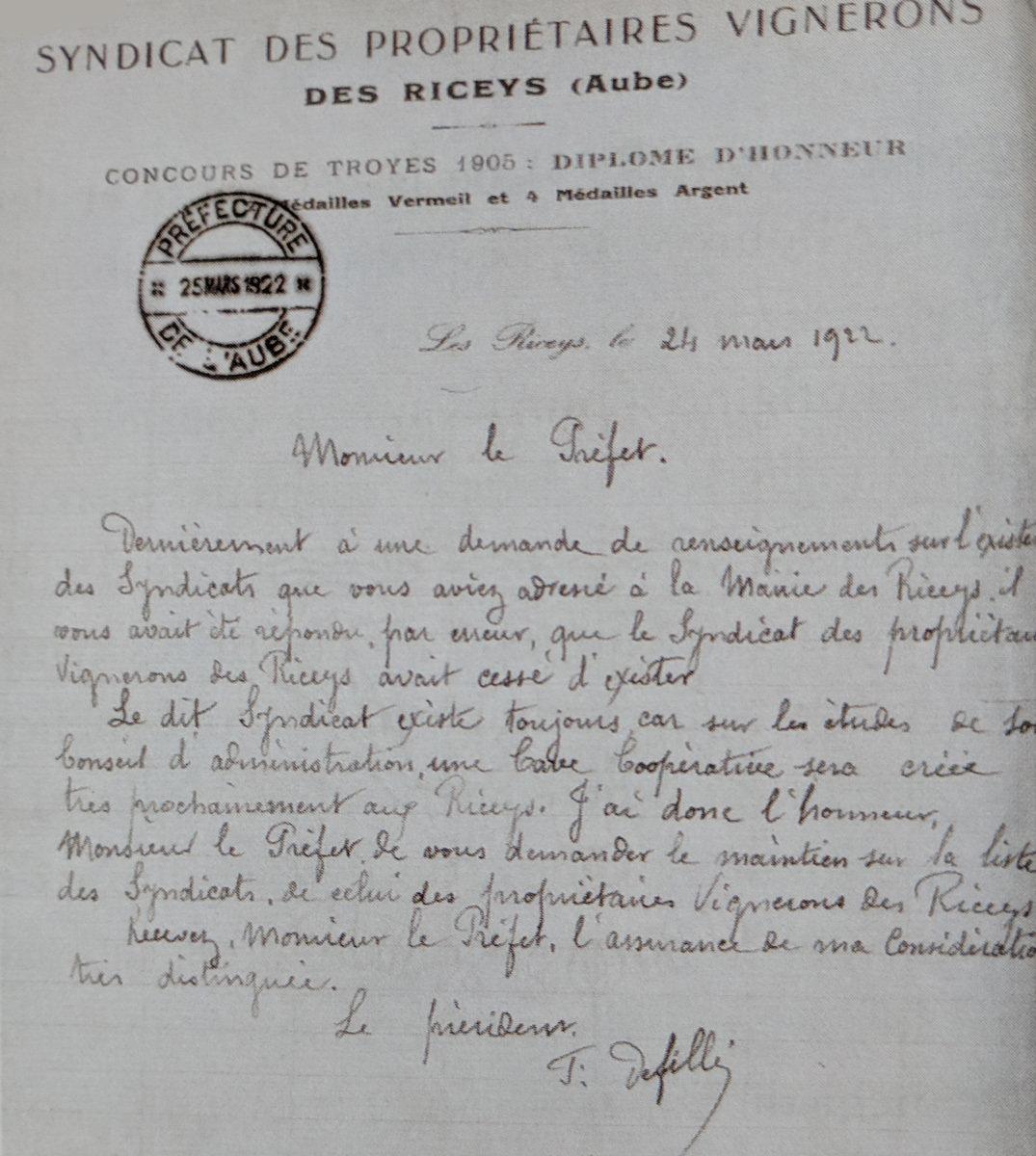 """Livre Rosé des Riceys """"Tradition et Exception en Champagne"""""""