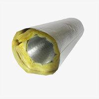 Aluminium Semi-Rigid Insulated Duct (4 metre)