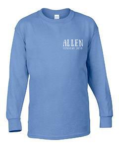 Allen Ladies Tee