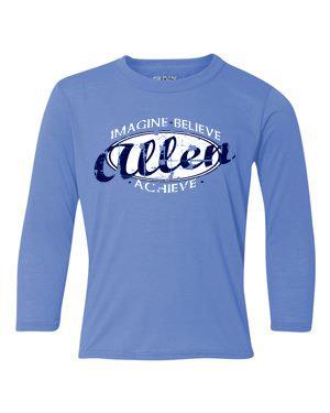 Allen Long Sleeve Dri Fit