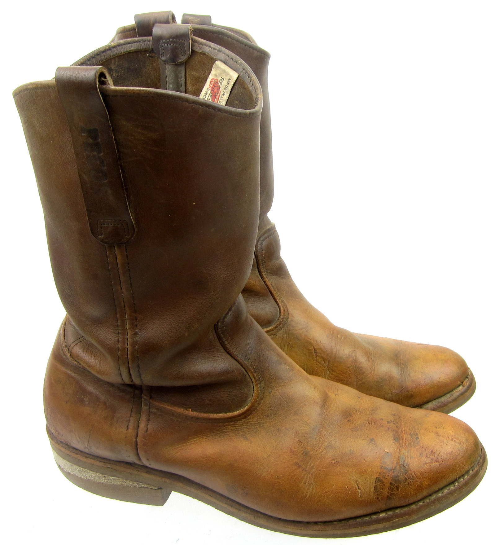 683544d6623 Work Boots