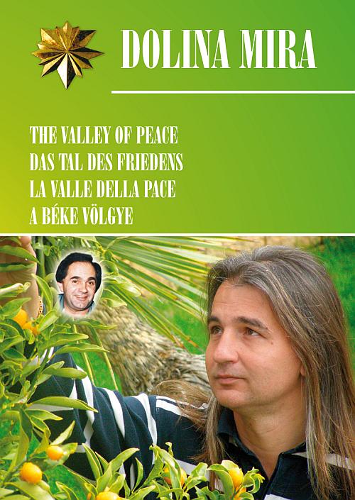 A béke völgye