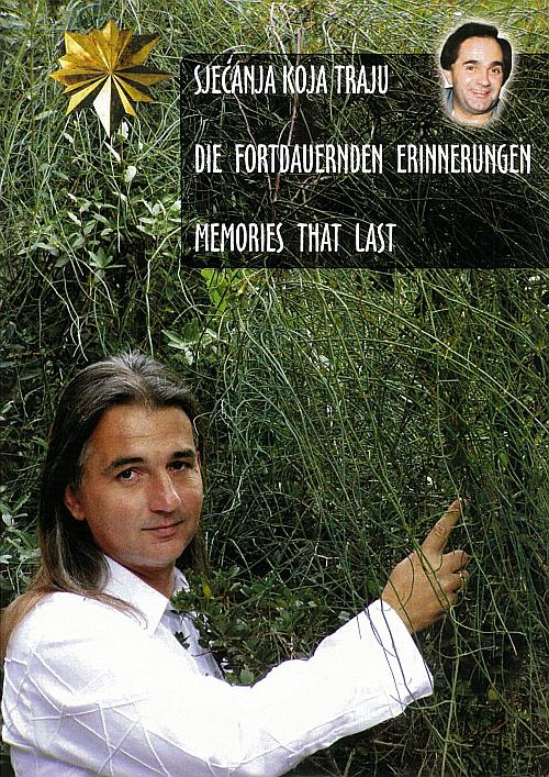 Die fortdauernden Erinnerungen