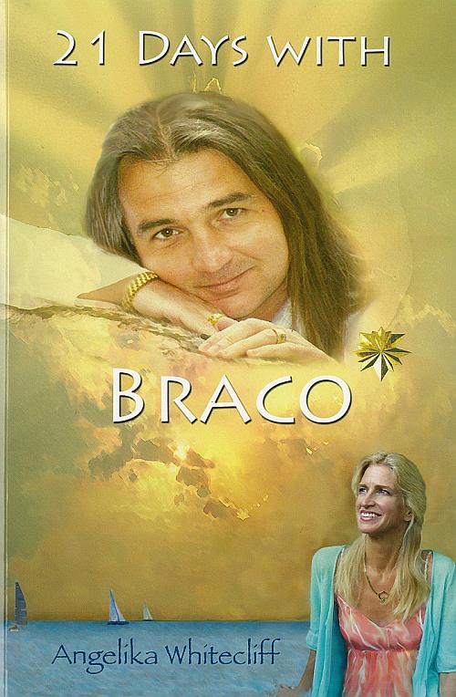21 Days With Braco