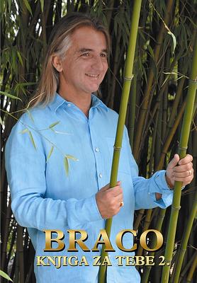 BRACO – Knjiga za tebe 2