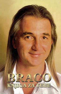 BRACO – Knjiga za tebe