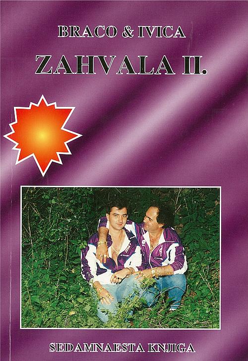 Braco & Ivica: Zahvala II