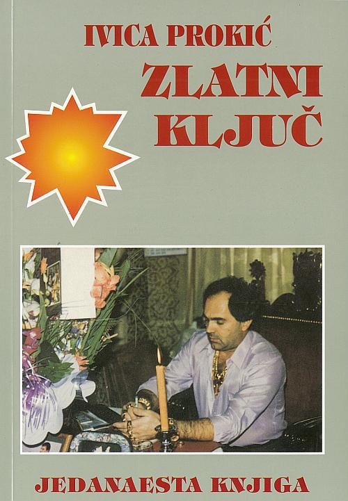 Ivica Prokić: Zlatni ključ