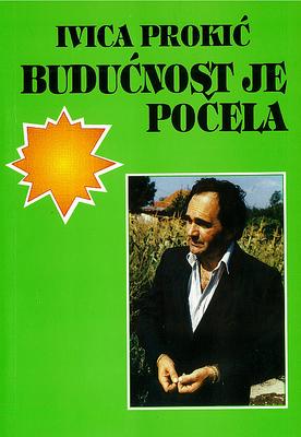 Ivica Prokić: Budućnost je počela