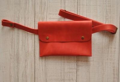 7926c087eb9e Поясная сумка Waist Bag RD