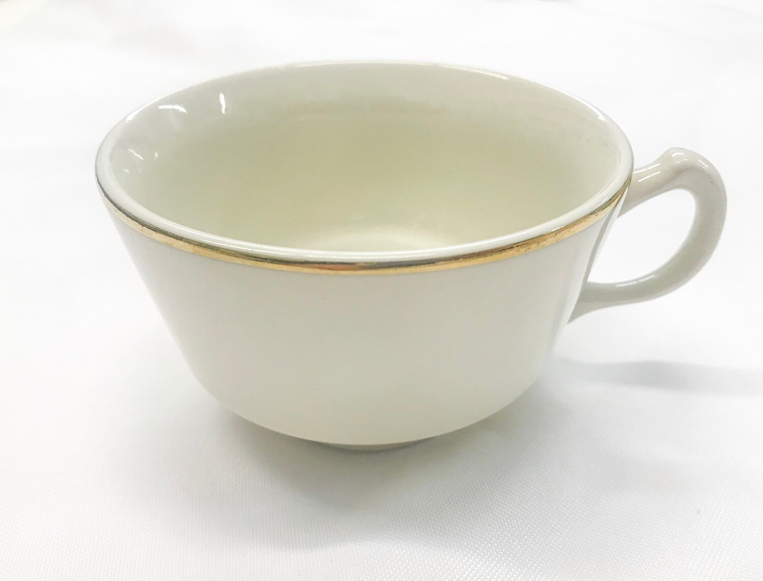 Ivory: Coffee Cup