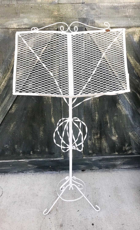 Metal Music Stand
