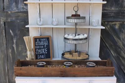 Smores- Wood Box 33