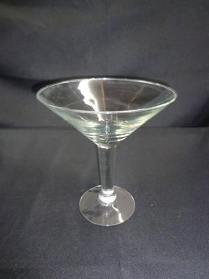 Martini Glass Vase - Clear 10