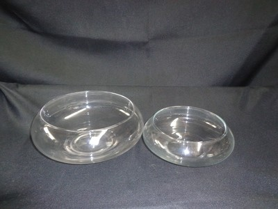 Fish Bowl - Wide - 3.5